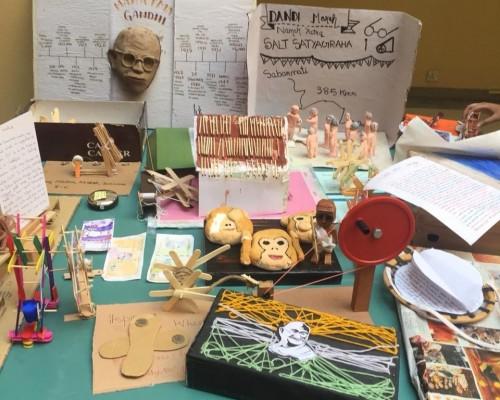 150 Year of Mahatma Gandhi birth Anniversery_05