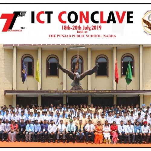 ICT Conclave 2019 Nabha01