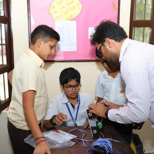 ICT Conclave 2019 Nabha04
