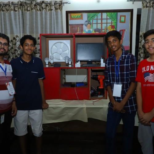ICT Conclave 2019 Nabha07