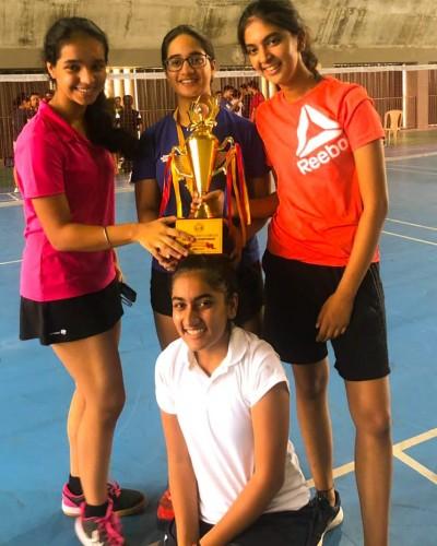 NWR Badminton 2019 01