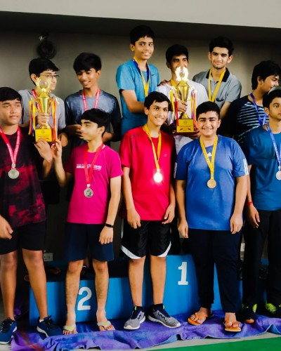 NWR Badminton 2019 04