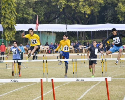 Sports Day9