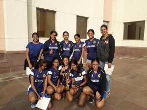 U-16 Girls GDG Basketball Tournament