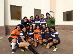 U-19 Girls GDG Soccer Tournament