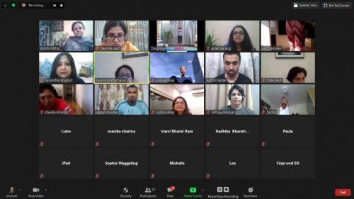 Yoga Session_Pic01