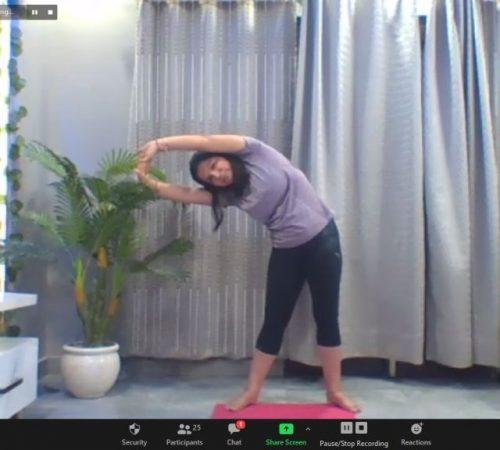 Yoga Session_Pic03