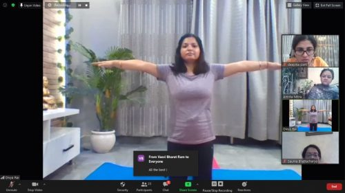 Yoga Session_Pic04