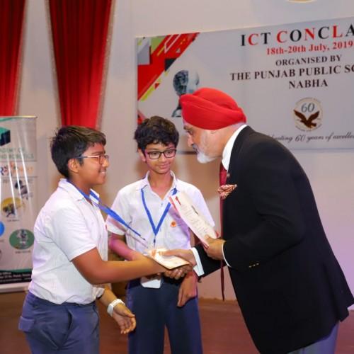ICT Conclave 2019 Nabha02