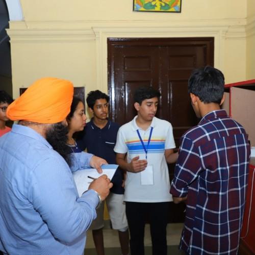 ICT Conclave 2019 Nabha08