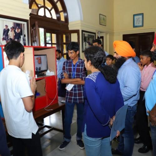 ICT Conclave 2019 Nabha09