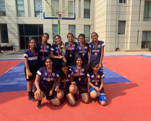 LBT_Girls team