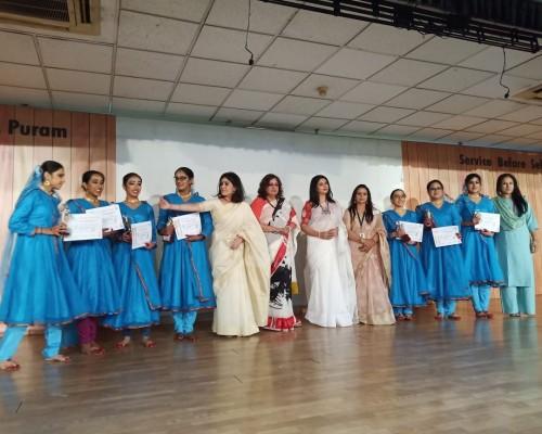 Nritya Abhinaya Dance Competition01