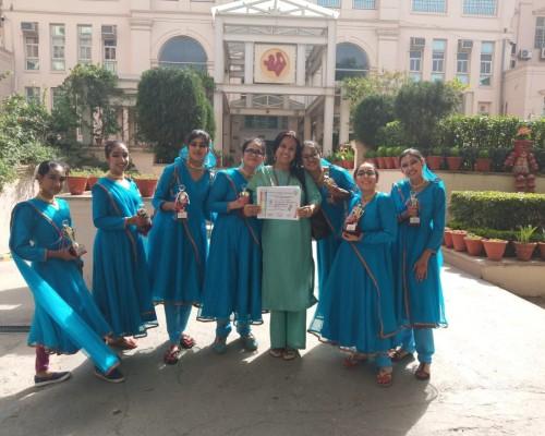 Nritya Abhinaya Dance Competition02