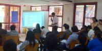 Prakarsh Pandey - Historic HRC